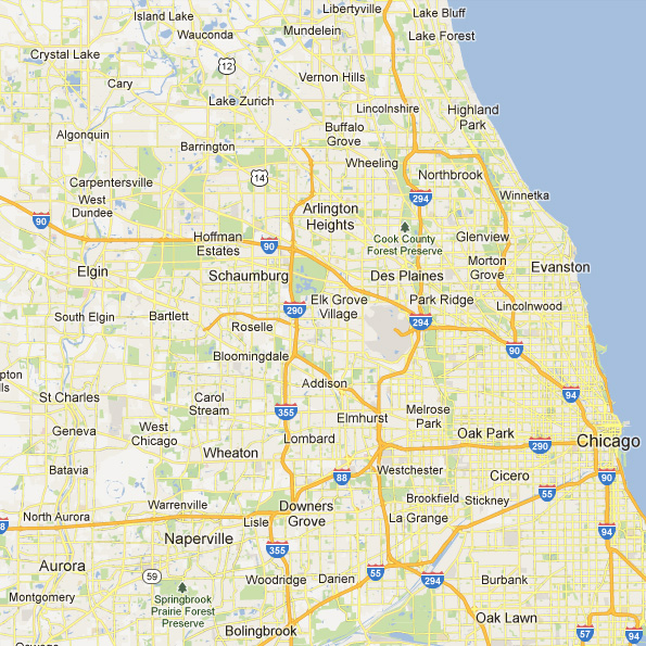 Magician serving Chicago and the surrounding suburbs of North-eastern Illinois